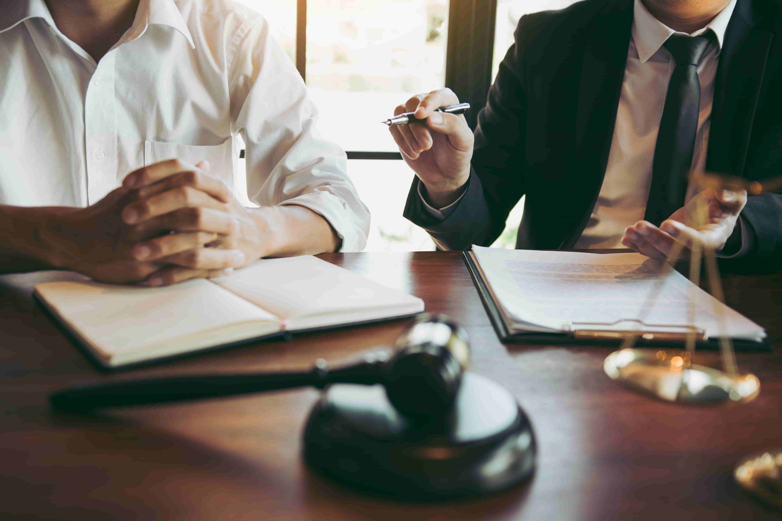 What Does A Criminal Defense Lawyer Do? | Michigan Criminal Defense