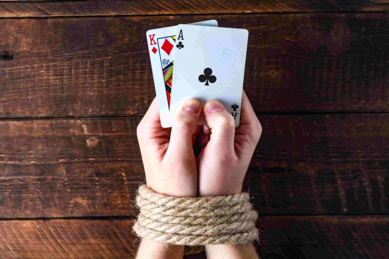 Gambling can be a costly activity, especially when the laws involved