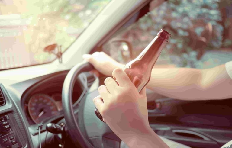Operating while intoxicated and DUI have similar punishments