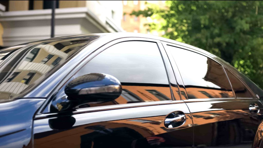 Best Car Window Tinting in Columbia Sc